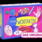 """""""Wortaktiv"""" von Tamabi jetzt bei Lernmaterial Hörth erhältlich"""