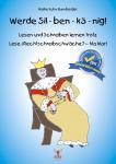 Werde Sil-ben-kö-nig! Lesen und Schreiben Lernen trotz LRS